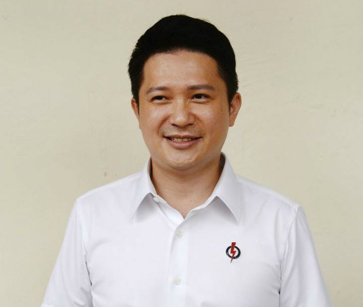 Henry Kwek A Singapore at crossroads prompted him to join politics TODAYonline