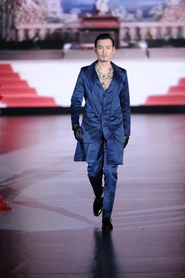 Henry Lau Fashion Designer Alchetron The Free Social Encyclopedia