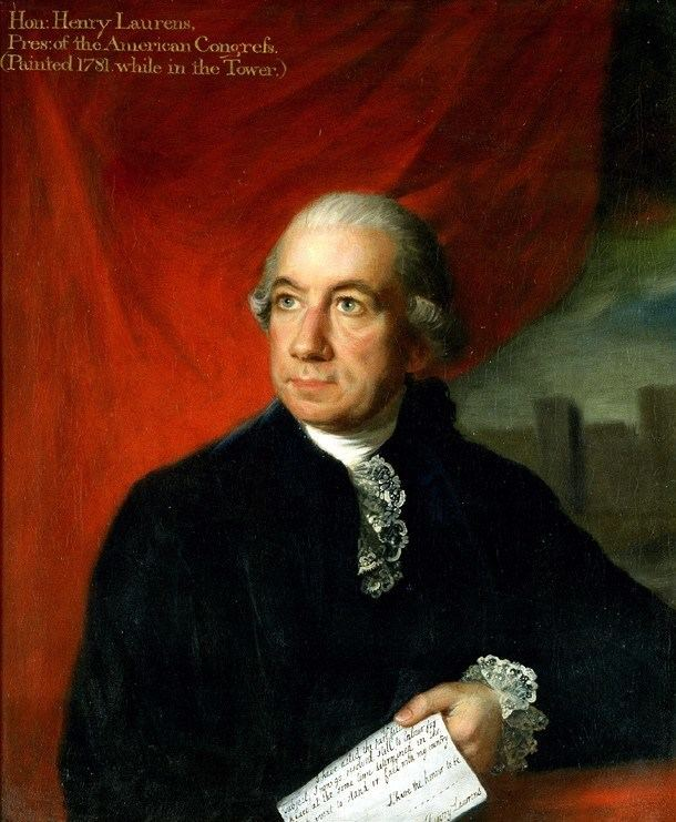 Henry Laurens httpsuploadwikimediaorgwikipediacommons44