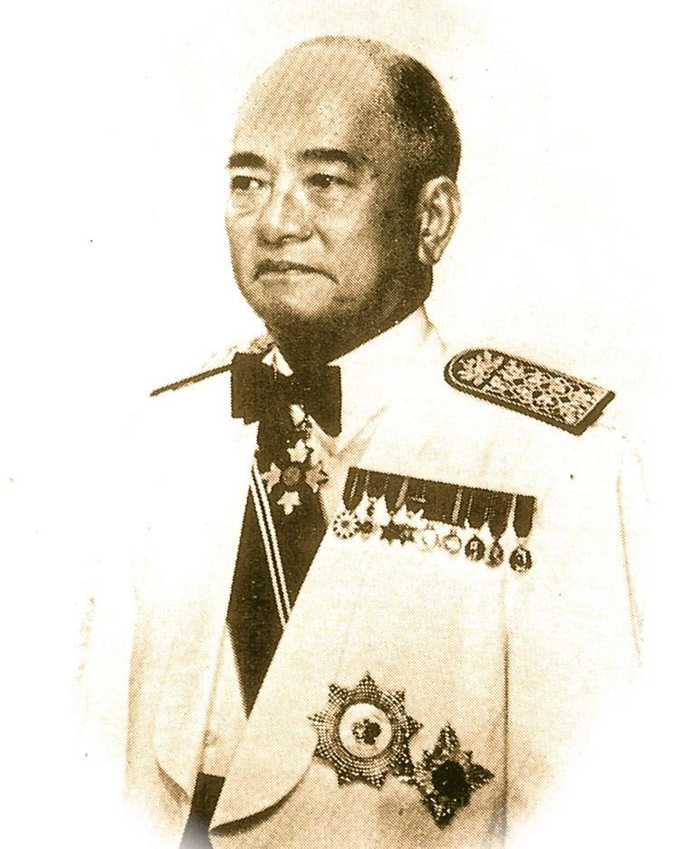 Henry Lee Hau Shik