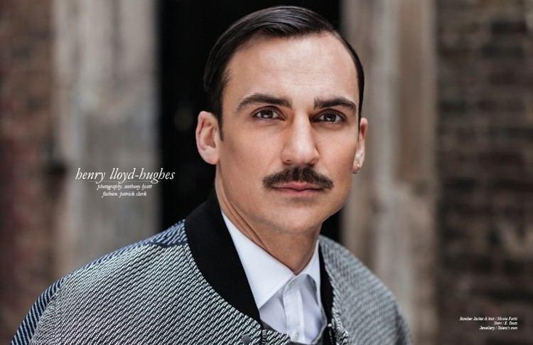 Henry Lloyd-Hughes interview henry lloydhughes Schn Magazine
