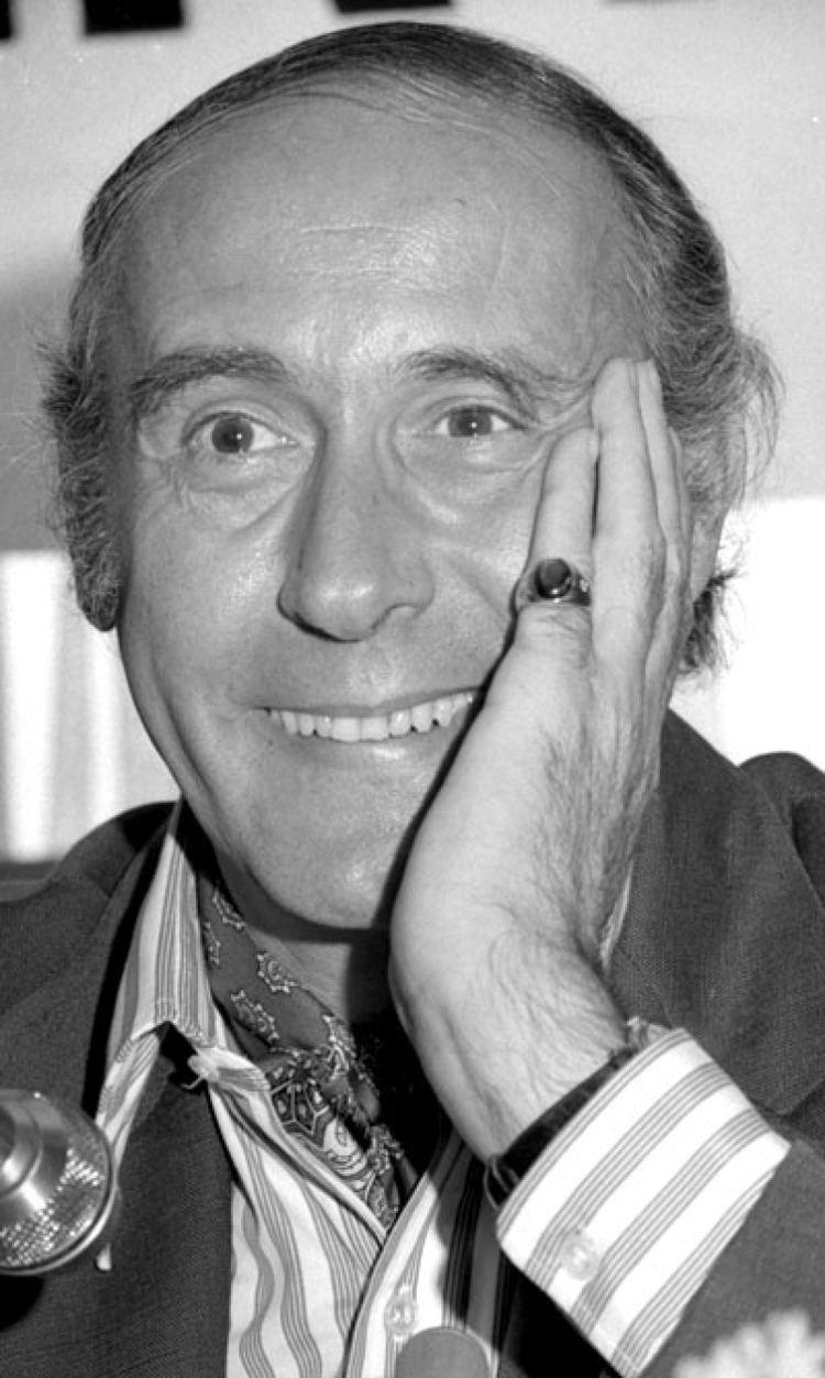 Henry Mancini Henry Mancini Success with a sense of humor News Stripes