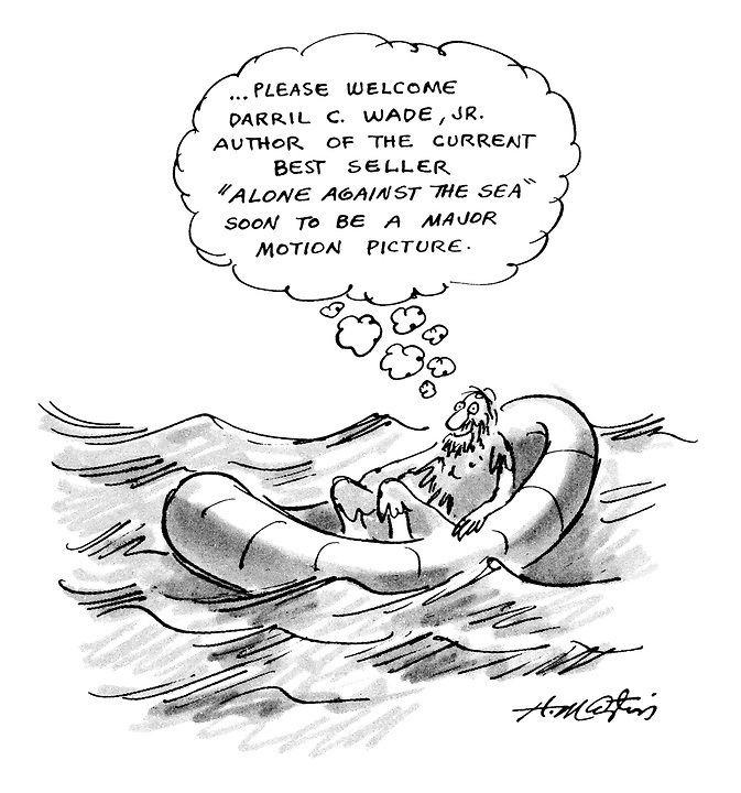 Henry Martin (cartoonist) Henry Martin cartoons from Punch magazine PUNCH Magazine Cartoon