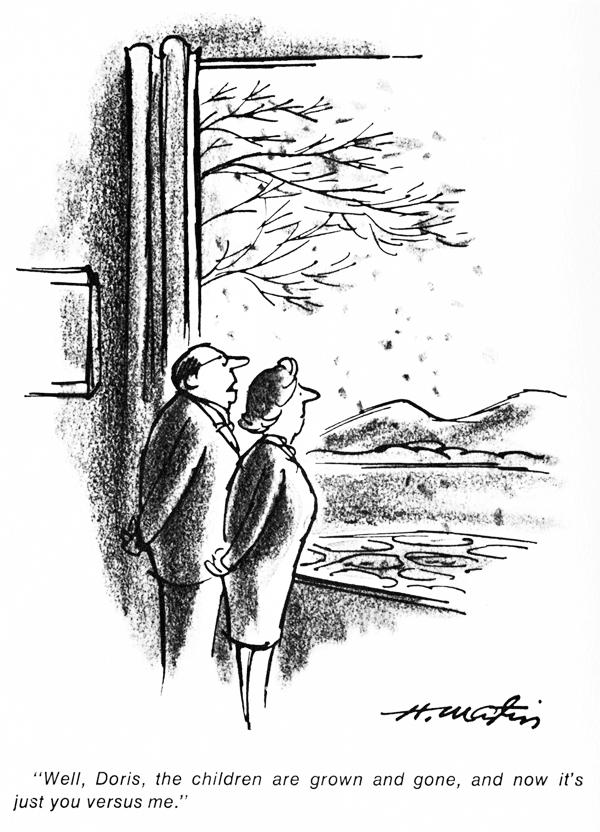 Henry Martin (cartoonist) Henry Martin An Appreciation Andertoons Cartoon Blog