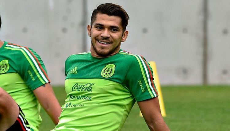 Current Teams Club Tijuana  Forward Mexico National Football Team  Forward Parents Daniel Martin Guadalupe Rosario Mex Lopez