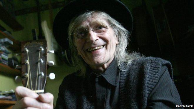 Henry McCullough Henry McCullough Legendary rock guitarist dies BBC News