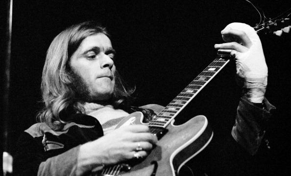 Henry McCullough McCartney ExWings Guitarist Henry McCullough Has Died At 72