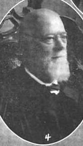 Henry McIver (chief justice)