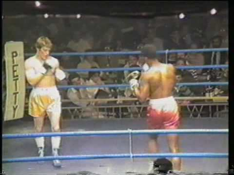 Henry Milligan Henry Milligan first 3 pro bouts 23 YouTube