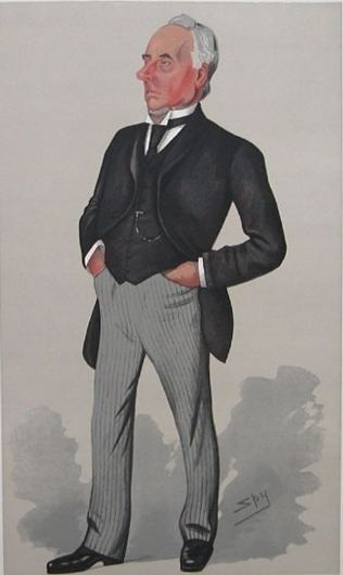 Henry Mitchell (mill owner)