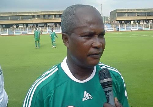 Henry Nwosu I Can39t Vouch For Oliseh As Coach Henry Nwosu