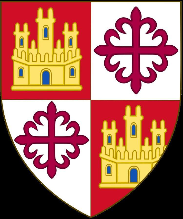 Henry of Castile the Senator
