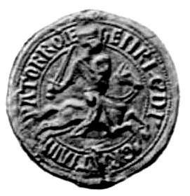 Henry of Flanders