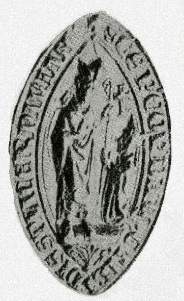 Henry of Holyrood