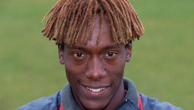 Henry Olonga (Cricketer)