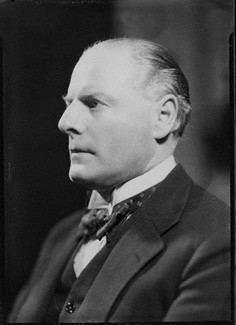 Henry Page Croft, 1st Baron Croft