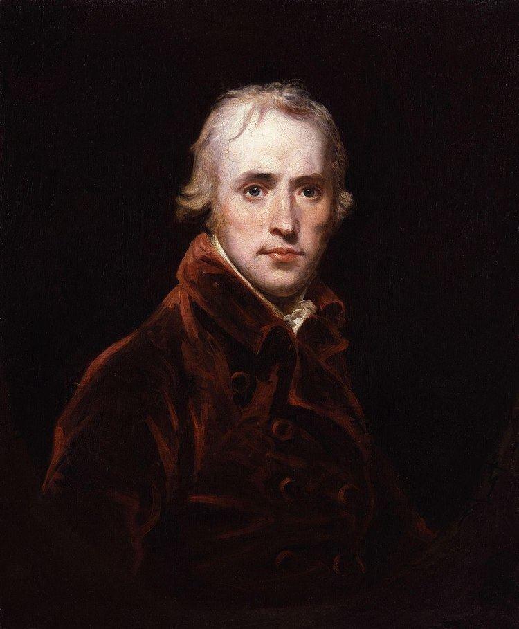 Henry Parkyns Hoppner