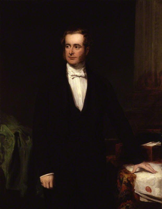 Henry Pelham-Clinton, 5th Duke of Newcastle