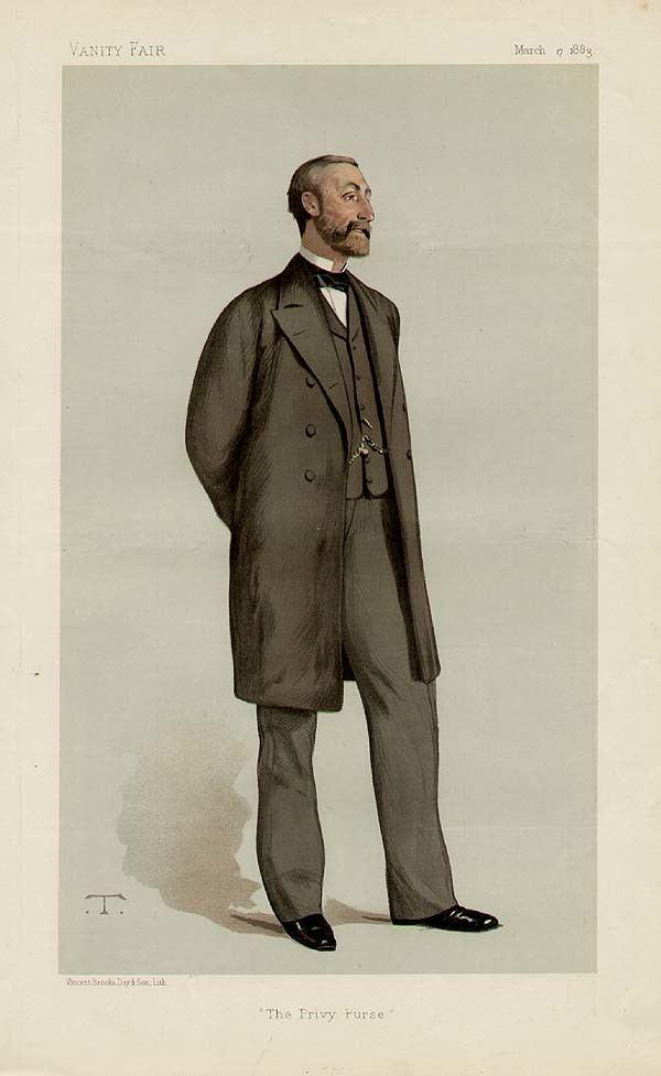 Henry Ponsonby