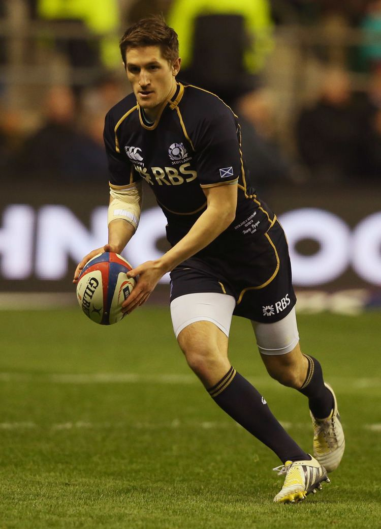 Henry Pyrgos Henry Pyrgos analysed in the European Champions Cup