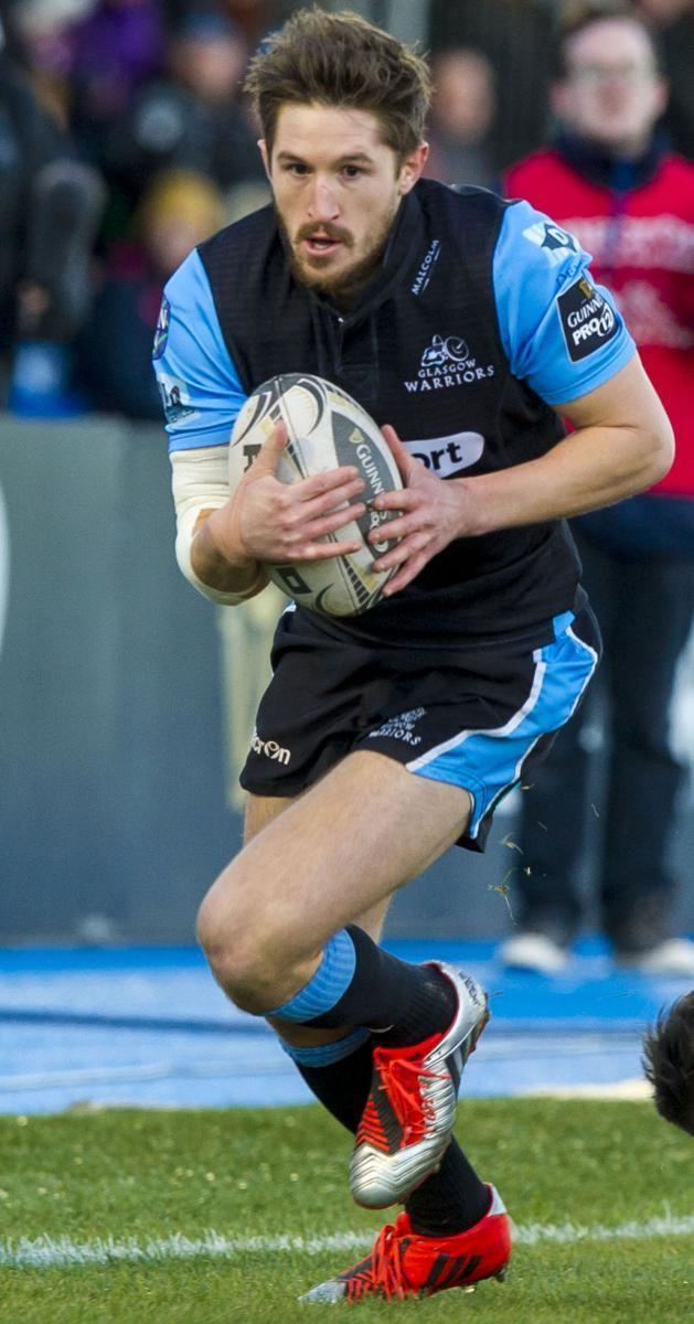 Henry Pyrgos Seymour and Pyrgos sign until 2017 Glasgow Warriors