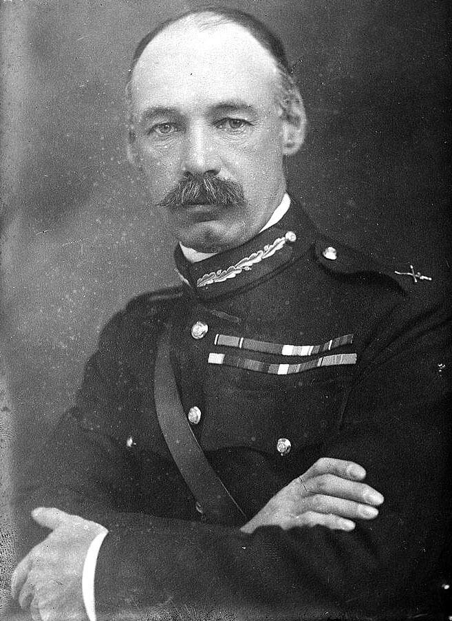 Henry Rawlinson, 1st Baron Rawlinson Henry Rawlinson 1st Baron Rawlinson Wikipedia
