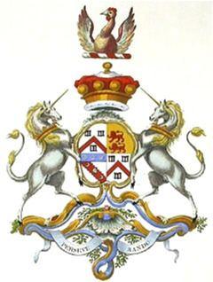 Henry Reynolds-Moreton, 3rd Earl of Ducie
