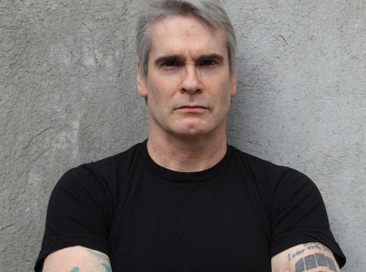 Henry Rollins Henry Rollins Turns 54 and Has Some OldMan Gripes LA