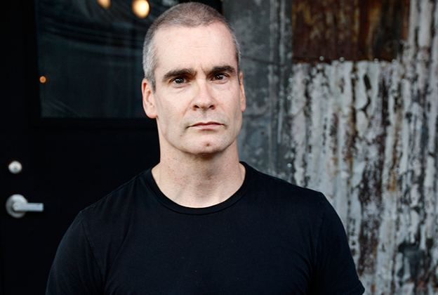 Henry Rollins Henry Rollins Does Not Enjoy the Music We Cover in Rolling