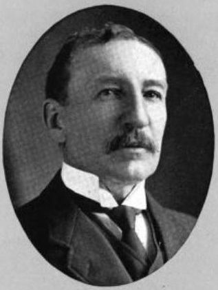 Henry S. De Forest