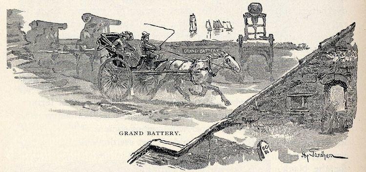 Henry Sandham Biography SANDHAM HENRY Volume XIII 19011910 Dictionary of