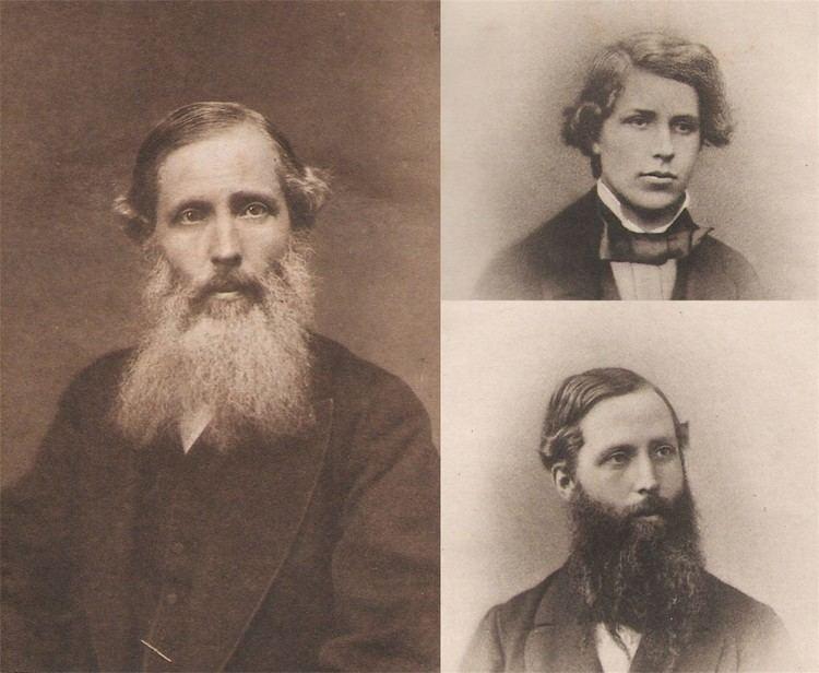 Henry Sidgwick Henry Sidgwick