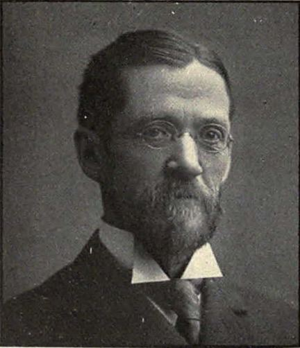 Henry Smith Carhart