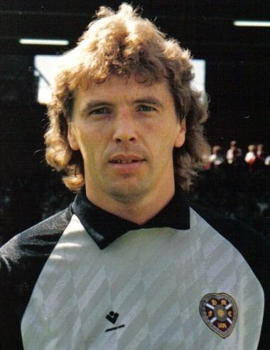 Henry Smith (goalkeeper) wwwlondonheartscomimagesiancimagesHenrySmit
