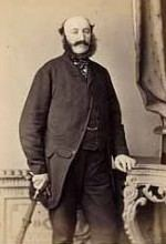 Henry Somerset, 8th Duke of Beaufort
