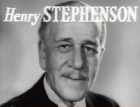 Henry Stephenson Henry Stephenson Wikipedia