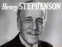 Henry Stephenson httpsuploadwikimediaorgwikipediacommonsthu