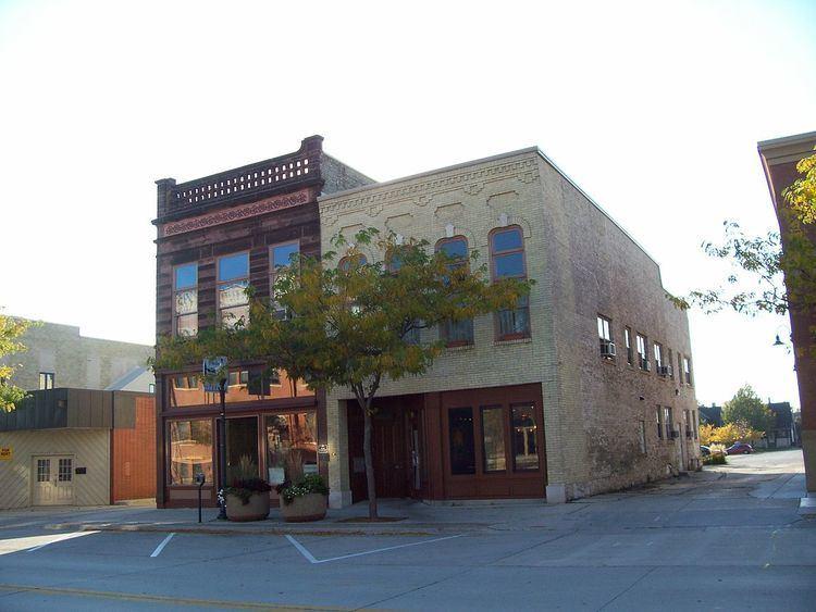 Henry Store Foeste Building