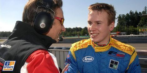 Henry Surtees Henry Surtees loses life in Brands Hatch accident