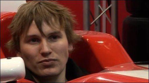 Henry Surtees BBC NEWS UK England Kent Surtees39 son killed in