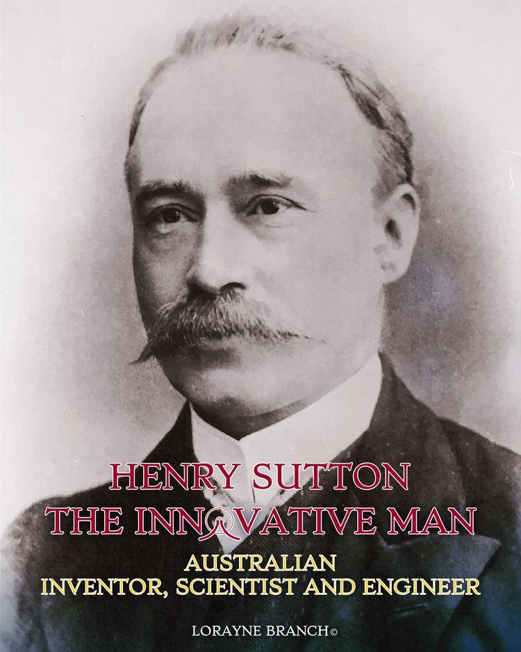Henry Sutton (sailor) Henry Sutton Victorian Inventor Scientist and Engineer IEEE