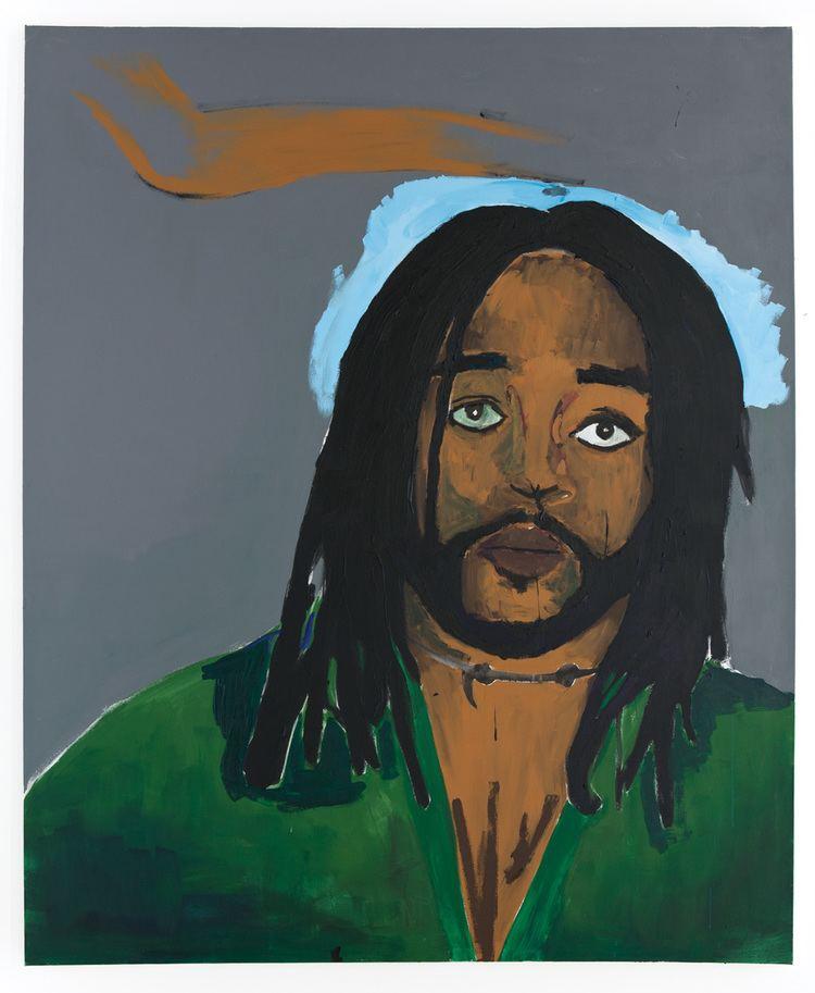 Henry Taylor (artist) wwwblumandpoecomsitesdefaultfilesexhiibition