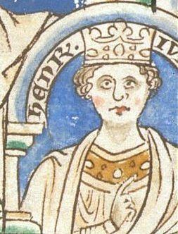 Henry the Young King Henry the Young King Unofficial Royalty