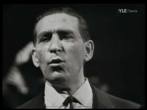 Henry Theel Henry Theel Tiritomba 1967 YouTube