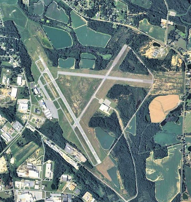 Henry Tift Myers Airport