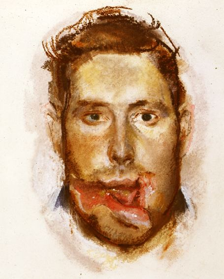 Henry Tonks The Portraiture of Loss ampersandmagazinecomau
