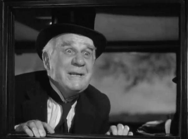 Henry Travers Oscar Vault Monday Random Harvest 1942 dir Mervyn