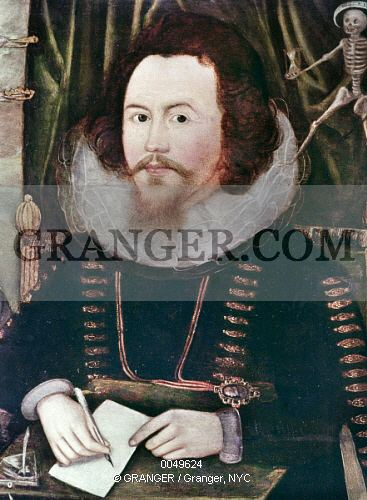Henry Unton Image of SIR HENRY UNTON c15571596 English Soldier And