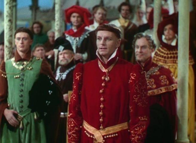 Henry V (1944 film) Henry V 1944 Laurence Olivier Laurence Olivier Robert Newton