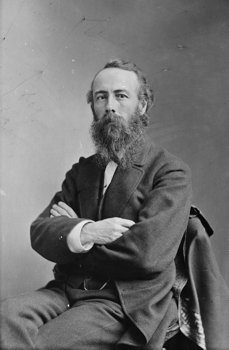 Henry V. Boynton